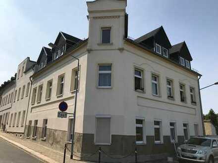 Sofort Bezugsfertig! Schönes Apartement im Erdgeschoss, Laminat, Küche mit Fenster, frisch tapeziert