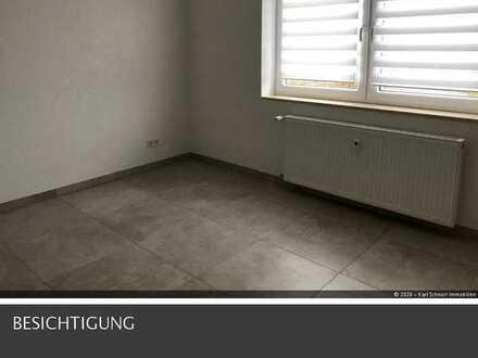 komfortable und attraktive Wohnung 3 ZKB Balkon in Hornbach/Westpfalz