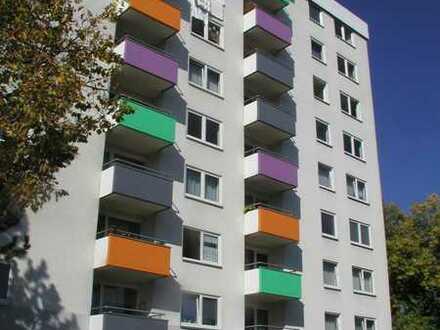 1-Zimmer-Appartment mit Balkon in Schwenningen