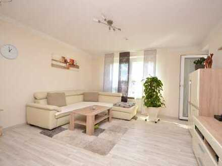 Traumhaft ruhig & hell - 3 Zimmer-Wohnung Blumenau