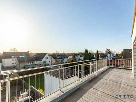 Erstbezug: hochwertige 4 Zimmer-Wohnungen in Vier-Familien-Neubau in Leverkusen