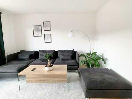 Moderne 2,5 Zimmer Wohnung in schöner Lage von Nagold- Rohrdorf