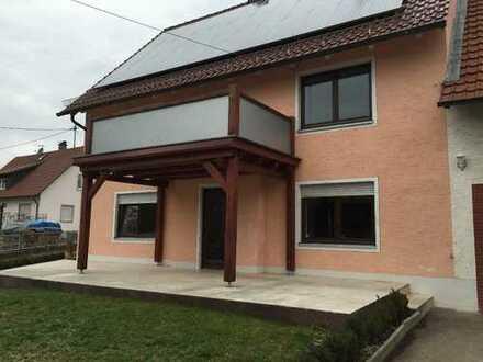 2- Familienhaus als Wertanlage mit langfristig gesicherter Mieteinnahme