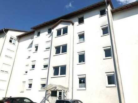 Postbank Immobilien präsentiert: Eigentumswohnung in Homburg-Beeden