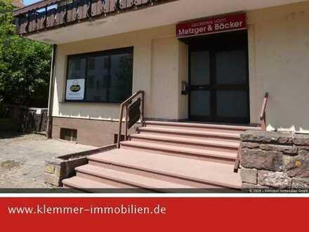 Laden oder Bürofläche in Neustadt am Main