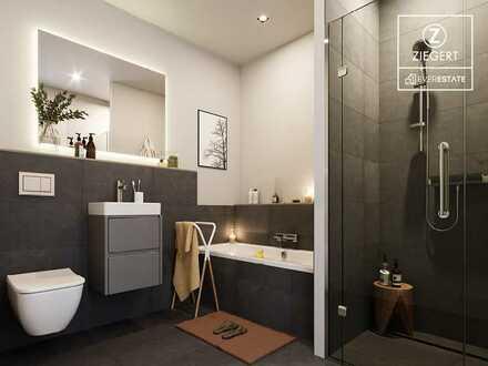 Provisionsfrei: Kompaktes Single-Apartment mit modernen Standards