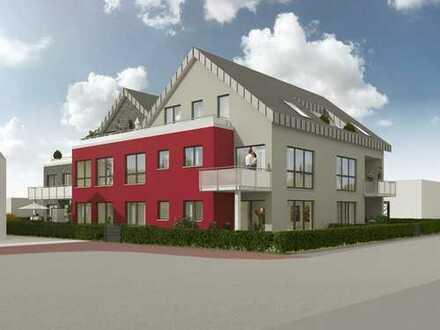 Ihr Zuhause am Cappenberger See - 3-Zimmer Neubau ETW