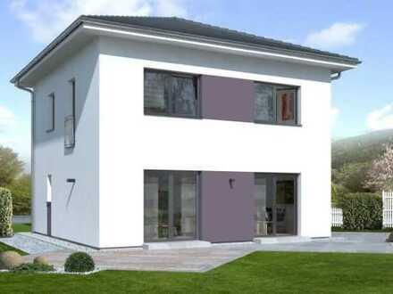 Sehr schönes Einfamilienhaus auf großem Grundstück