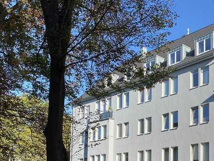 Große 3-Zr. Wohnung in Neuehrenfeld zu vermieten (Erstbezug nach Sanierung)