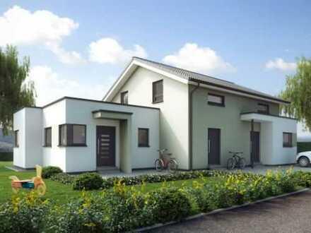 Dein Wohnhaus mit ELW von LivingHaus in Naila