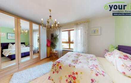 Tolle, schicke 2 Zimmer Wohnung in beliebter Wohnlage