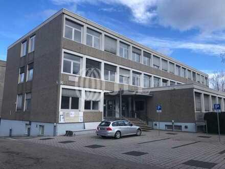 EXKLUSIV BEI JLL - Umfangreich modernisierte Büroflächen