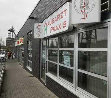 Praxis- /Büroflächen an hoch frequentiertem Standort nahe Zeche Gneisenau zu vermieten