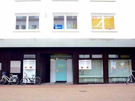 Ehem. Commerzbank in TOP-Innenstadtlage sucht auf 263 qm ab sofort neue Mieter!