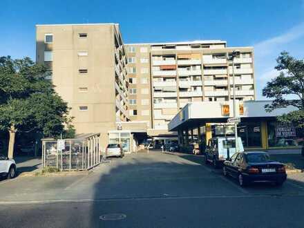 Heidelberg-Rohrbach 2-Zimmer-Wohnung