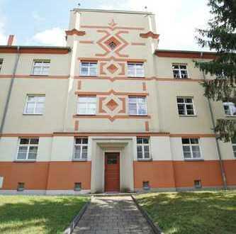 Schicke 2-Zimmer Wohnung (53 m²) in Dresden-Tolkewitz zur Kapitalanlage