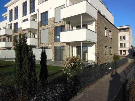 Exklusive, neuwertige 3-Zimmer-Wohnung mit Balkon in Köln Rodenkirchen