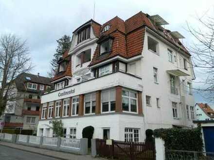 Traditions Hotel-Pension im Staatsbad Bad Pyrmont