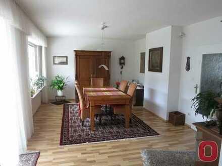 Freiraum und Lebensfreue für die ganze Familie - Top Einfamilienhaus mit Garage und Garten