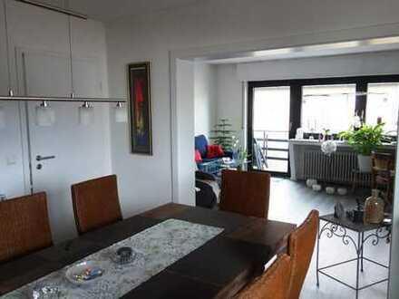 Ruhige 3-Zimmer-Wohnung an Einzelperson zu vermieten