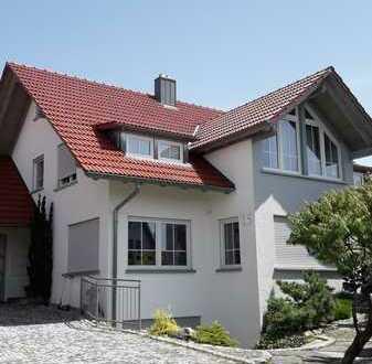 Gepflegte 2-Zi.-Einlieger-Wohnung in ruhiger Lage in Altshausen