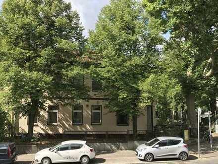 Apartment Hermsdorf mit zusätzlichem Hobbyraum und Gartennutzung