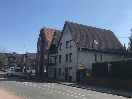 Eigentumswohnungen im Stadtzentrum von Ibbenbüren (1)