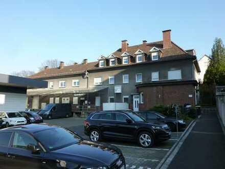 Ansprechende 2-Raum-Wohnung mit EBK und Balkon in Bielefeld
