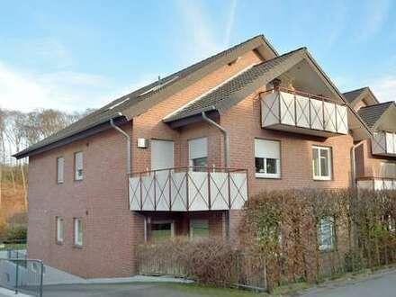 2-Zimmerwohnung in exklusiver Wohnlage von Bielefeld-Hoberge