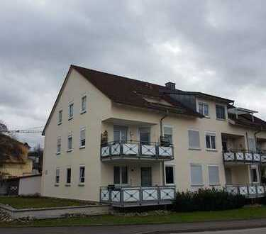 TOP-Dachwohnung in Schliengen!