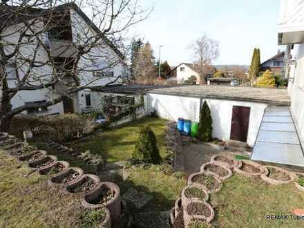 2-Zimmer-Eigentumswohnung im 3-Familienhaus als klasse Kapitalanlage