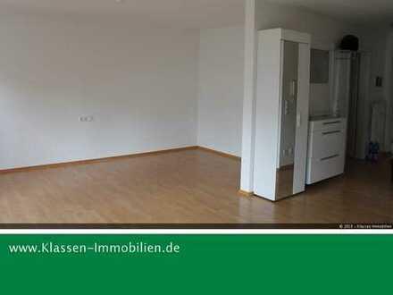 Vermietete*** 1,5-Zimmer-EG-Wohnung mit Terrasse in Aulendorf (Landkreis Ravensburg)***