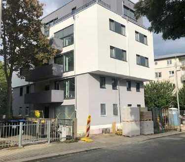 Exklusiv Wohnen in Dresden-Cotta - ERSTBEZUG