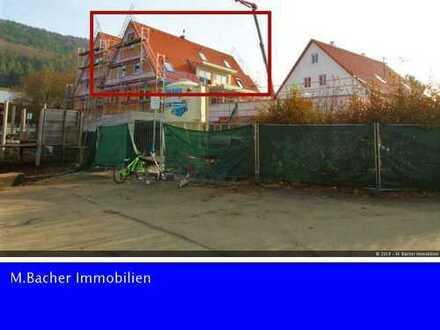 NEUBAU! Topp moderne Maisonette-Wohnung in Wurmlingen!