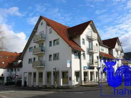 Gut vermietete Gewerbeeinheit mitten im Ortskern von Ohmenhausen