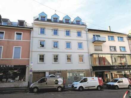 Ladengeschäft im Zentrum von Baden-Baden