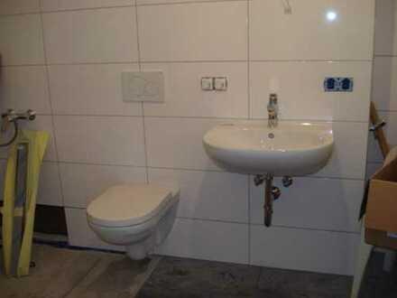 Behindertengerecht !! 3-Zimmer-Wohnung im EG eines 7-Fam.-Hauses - Erstbezug nach Sanierung - ...