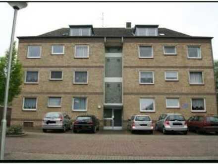 83 qm DG-Wohnung in gepflegtem Mehrfamilienhaus in Zentrumsnähe von Emmerich