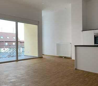 ***Erstbezug***Repräsentative Bürofläche im Ortskern von Roßdorf