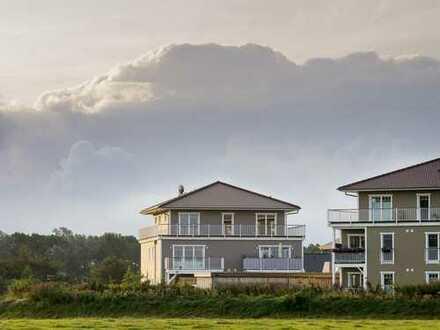 3,5 Zi mit 121m² Penthousewohnung über den Wiesen 1450€ Warmflat