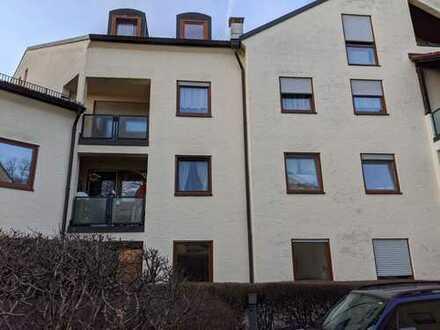 Von Privat: Exklusive charmante Eigentumswohnung in Hochschulnähe - ohne Provision