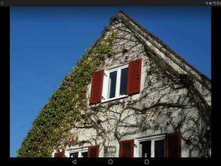 Schöne zwei Zimmer Wohnung in Dillingen an der Donau 09071/705853