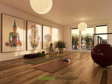 Neubau in Korntal-Münchingen Reihenhaus Beratung am Bauplatz 10.06. von 14.00 - 16.00 Uhr