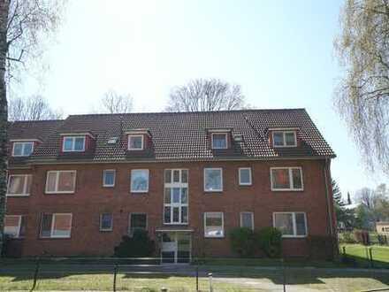 3-Zimmerwohnung in ruhiger Lage am Elbe Einkaufszentrum