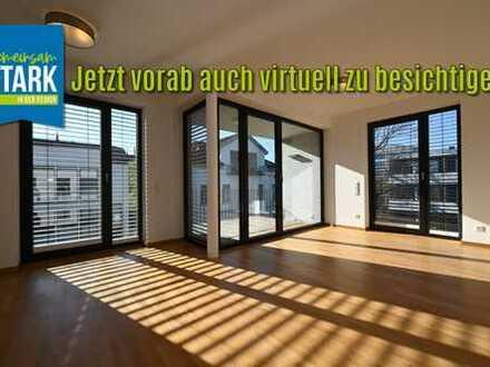 STILVOLL WOHNEN   Hochwertige Wohnung in zentraler Lage Oldenburgs [10.1]