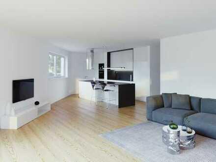 NEUBAU!!! Erstbezug mit Balkon: attraktive 4-Zimmer-Wohnung in Weitersburg