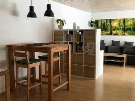 Top gepflegte Wohnung mit 2,5 Zimmern und EBK in Gerstetten