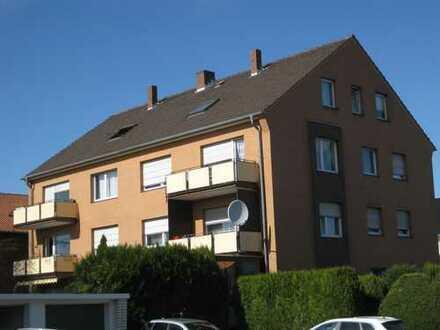 Schöne sanierte 3-Zimmer-Wohnung in Troisdorf