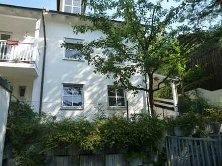 modernes Top Reiheneckhaus mit Einlieger-Appartement mitten im Grünen