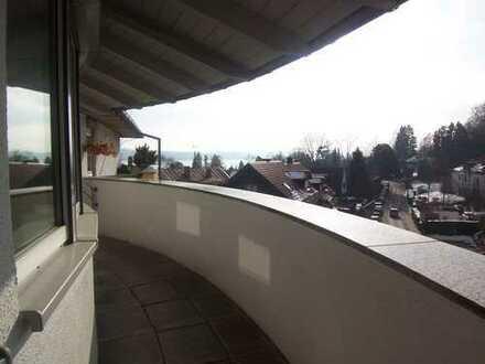 "Starnberg Rarität, 360° See-/ Bergblick ""Turm"" Investment"